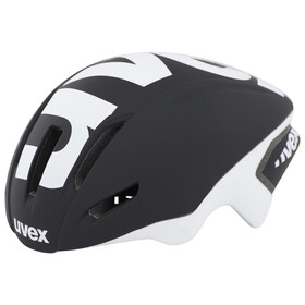 UVEX EDAero Bike Helmet black